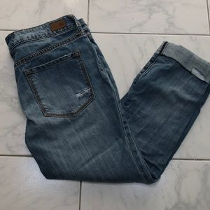 RSQ Distressed Jeans
